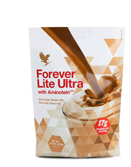 Forever Lite Ultra Chocolat